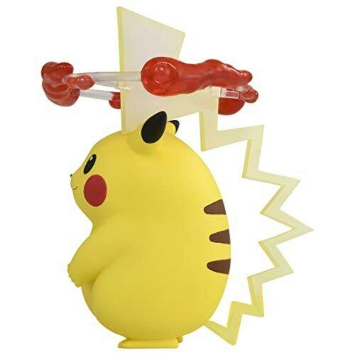 Pokemon Moncolle Pikachu Giga Max ML size Takara Tomy Pre Order JAPAN