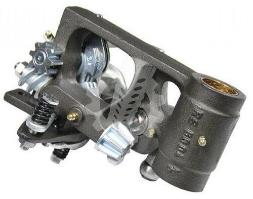 Knoter Knüpfer Binder komplett Deutz Fahr 06553936 Rasspe RS6004