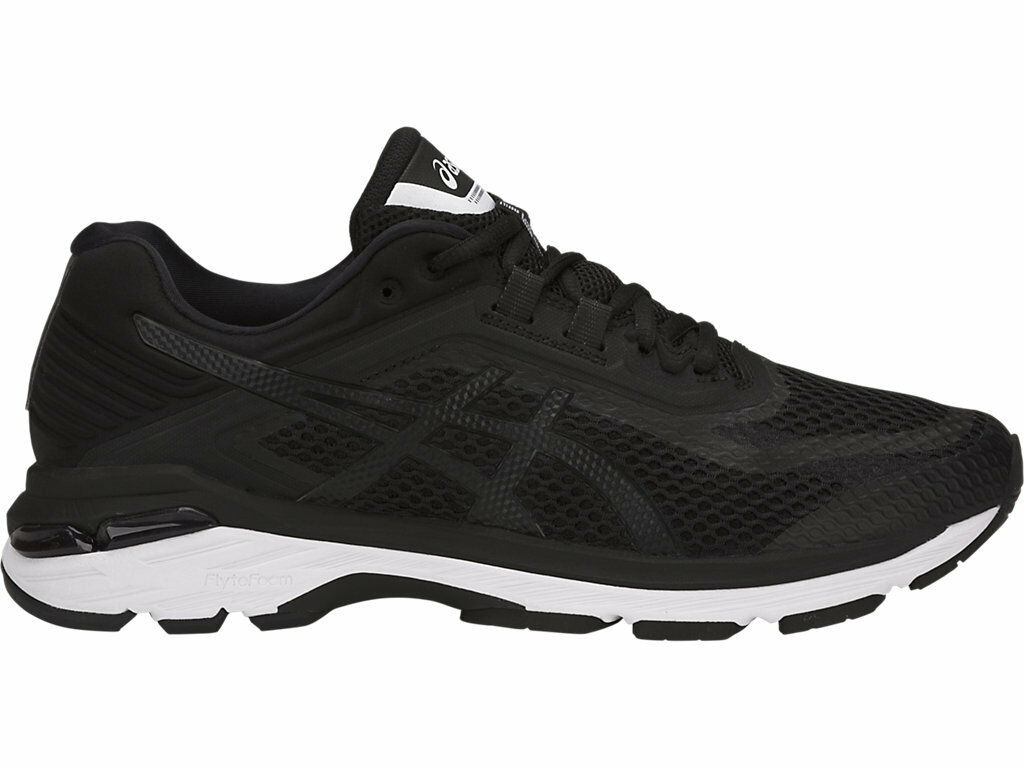 Authentic Asics Gel GT 2000 6 Mens Running shoes (D) (9001)