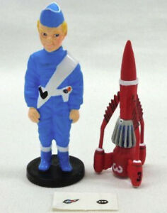 NEW-Thunderbirds-Are-Go-3-amp-ALAN-PVC-mini-FIGURE-YUJIN-H2-5-034-6cm-UK-DSP