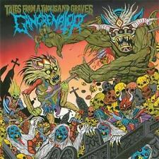 Gangrenator - Tales from a Thousand Graves (Thorns,Dodheimsgard,Aptorian Demon)