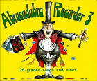 Abracadabra Recorder,Abracadabra: Abracadabra Recorder Book 3 (Pupil's Book): 26 Graded Songs and Tunes by Roger Bush (Paperback, 1992)