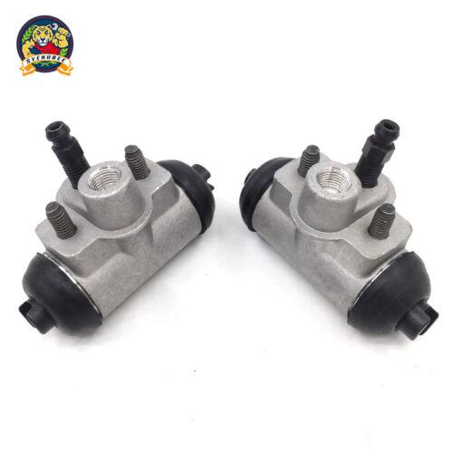 For Kawasaki 4000 4010 3000 Mule Brake Matser Cylinder SET LT RT 43092-1054//3