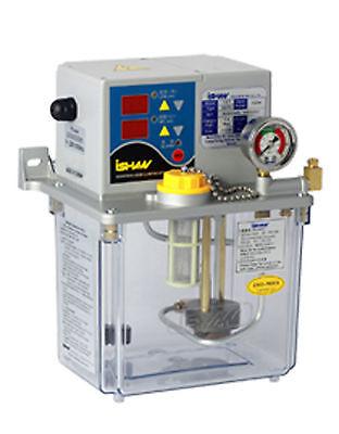 Auto Microcomputer Piston Lubricator YET-A2P2-2L 220V Bijur