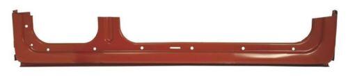 BEETLE Door skin lower repair inner RED 113831128BQ right
