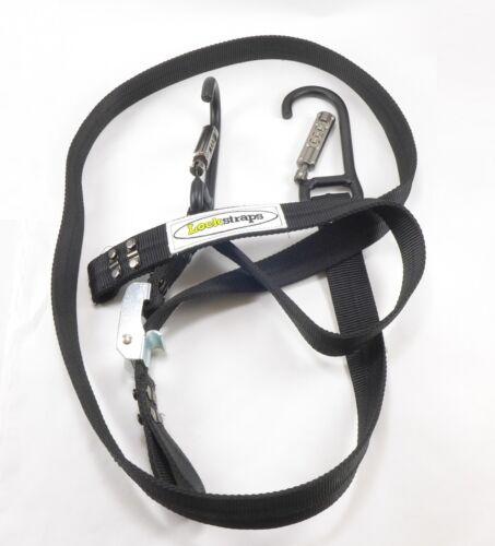 LockStraps Combination Locking Tiedown MX Dirtbike Hauling Hasqvarna Gas Gas