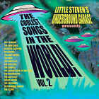 Coolest Songs in the World, Vol. 2 by Various Artists (CD, Aug-2007, Wicked Cool)