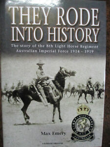 Australian-8th-Light-Horse-Regiment-AIF-They-Rode-into-History-Emery-Lighthorse