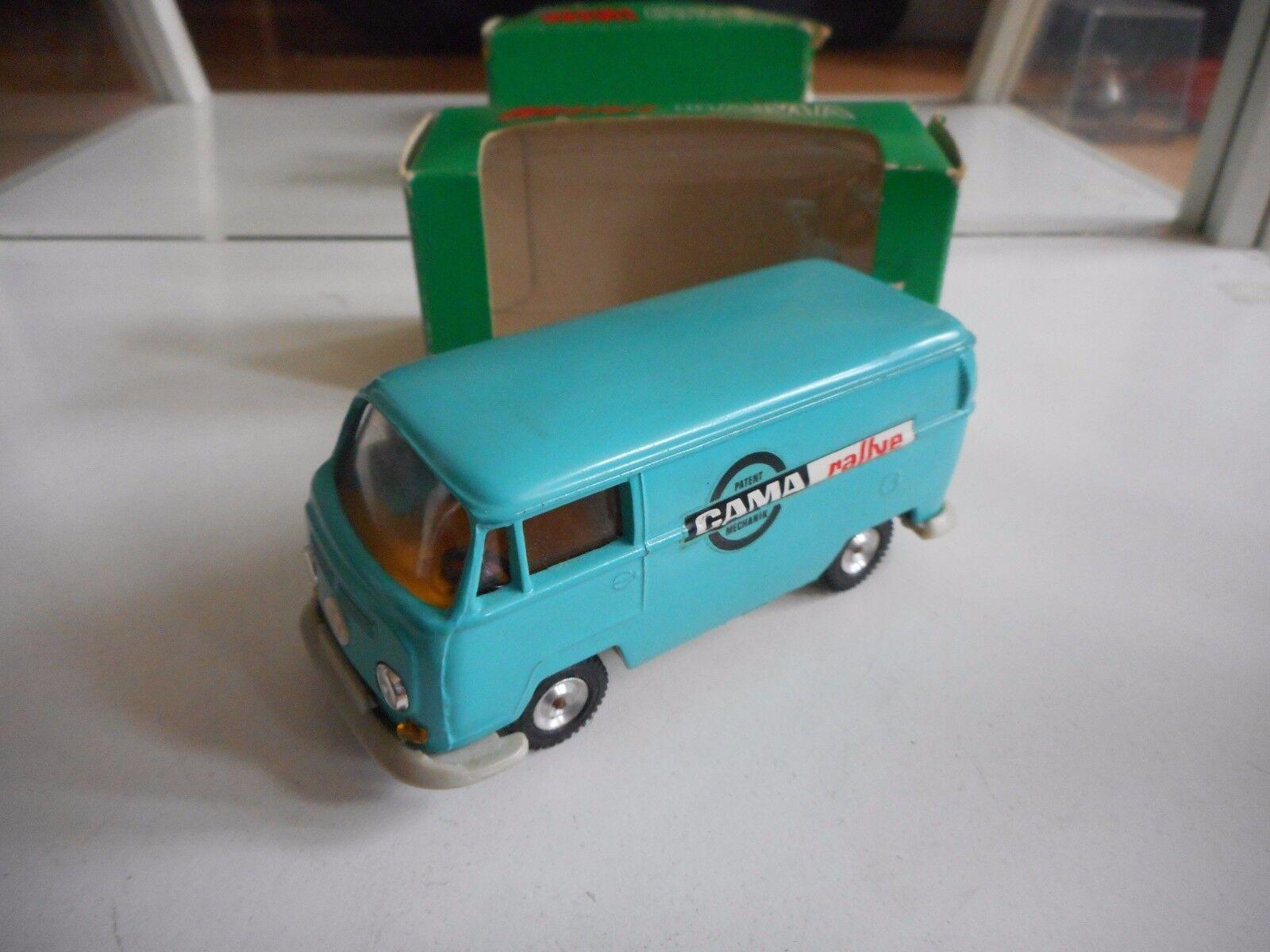 vendita economica Gama VW VW VW Volkswagen Transporter T2  Gama Rtuttiye  in Light blu on 1 42  in scatola  in linea