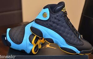 0d2ff45e725ff7 AIR JORDAN 13 XIII RETRO CP PE CHRIS PAUL BLACK SUN ...