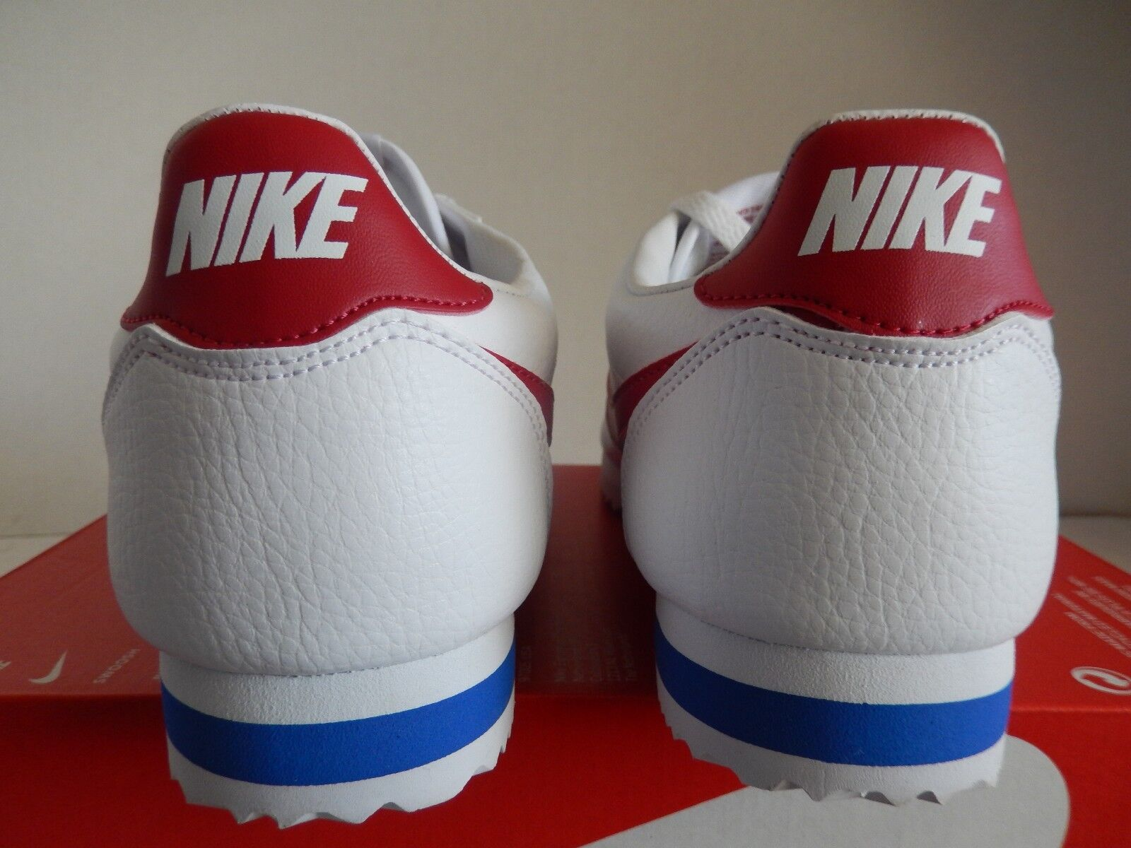 NIKE NIKE NIKE CLASSIC CORTEZ LEATHER