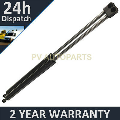 REAR TAILGATE BOOT TRUNK GAS STRUTS SUPPORT FOR PEUGEOT 206 CC CONVERTIBLE 2000