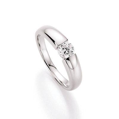 Nice Bague Pour Femme De L'argent Avec Zircone 93000593540 Argent 925 Other Fine Rings