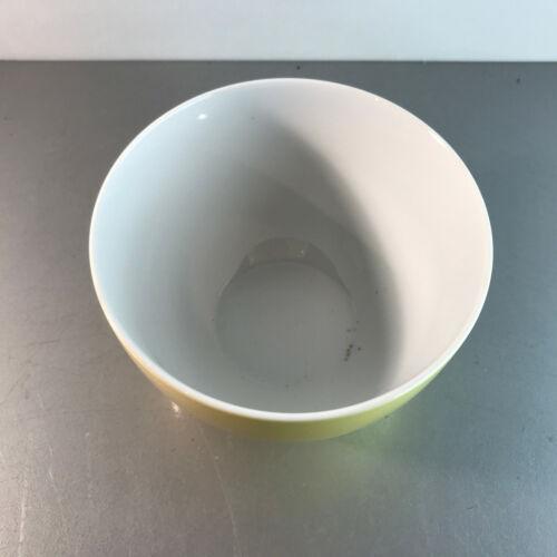 m59s THOMAS Sunny Day Schälche Schale Müsli gelb ca 0,5l D 12 cm