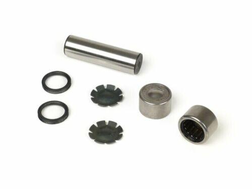 - 20mm Wheel Pivot Pin Kit VSR1T300 Piaggio Vespa Cosa 200 CLX