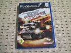 The Fast and the Furious für Playstation 2 PS2 PS 2 *OVP*