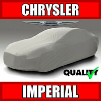 [chrysler Imperial] Car Cover - Ultimate Custom-fit All Weather Protection