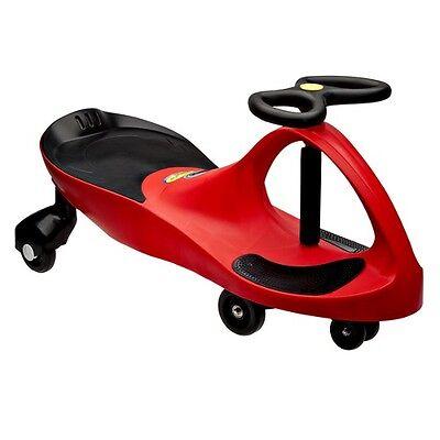 PlasmaCar Plasma Car Ride-On Vehicle - Red