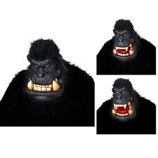 Adult Killa Gorilla Ani-Motion Halloween Mask