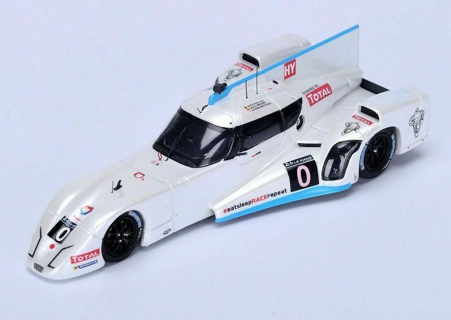 CAR N0 LM 2014 L. Ordoñez–Reip–Motoyama B1050 B1050 Bizarre 1 43 New  Last one  RARE
