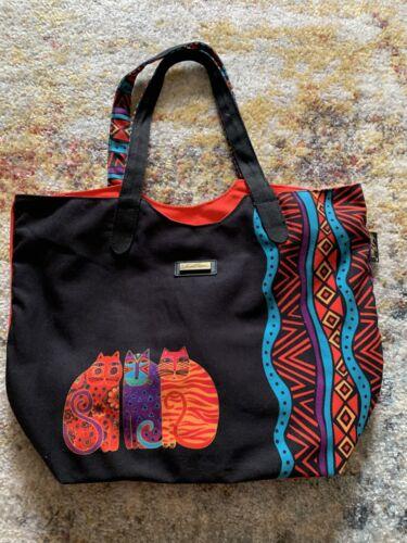 Laurel Burch Cat Bag