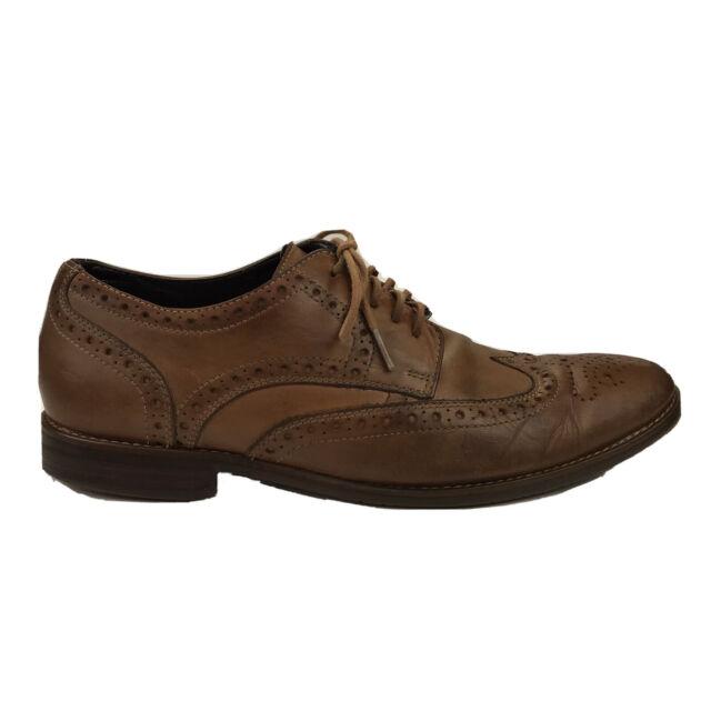 Rockport Mens Dress Shoes Size 10