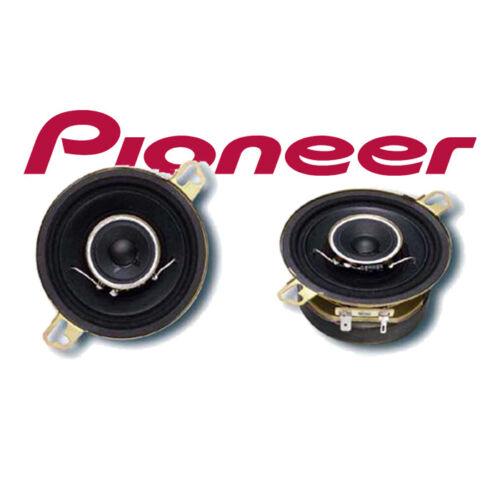 Pioneer ts-876-8,9cm 2-caminos coaxial altavoces para coche