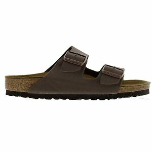 Birkenstock Arizona Mocca Womens Sandals by Birkenstock