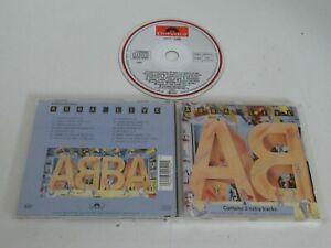 Abba – Live/Polydor – 829 951-2 CD Album