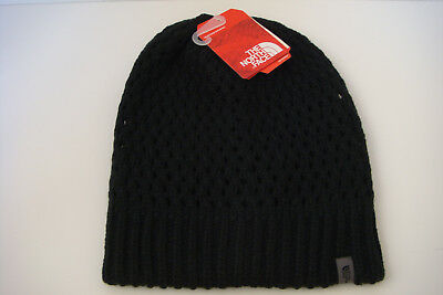 46aa28181c8fc The North Face Shinsky Beanie TNF Black One Size 2day Delivery for ...