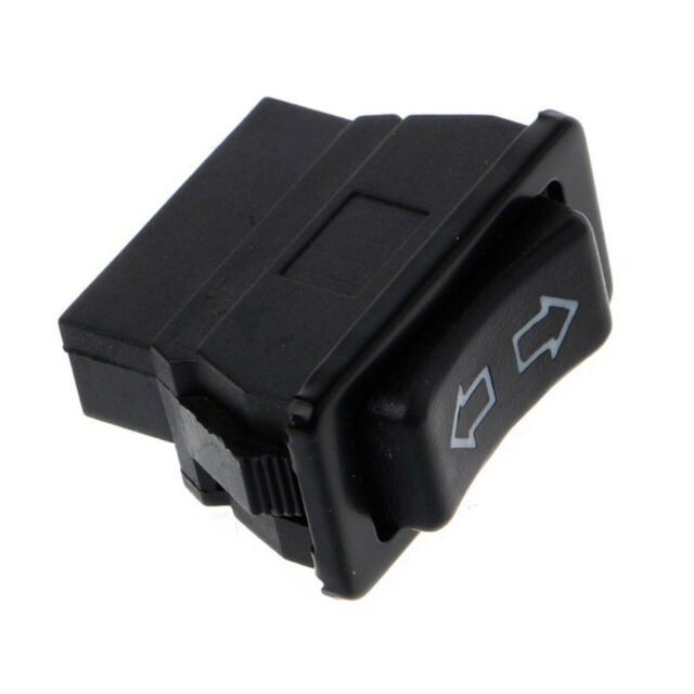 Hot Universal Plastic Direct Current 12V 20A Auto Car Power Window Switch 5Pins