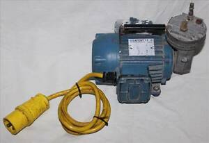 D/321vm/48 Lafert Compton Diaphragm Pump Lm 63/4-110v High Quality Materials