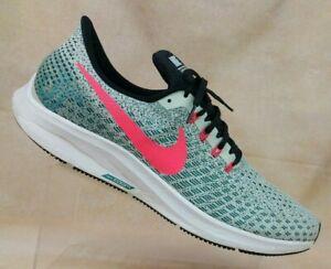 new photos da1ec 436d7 Nike Air Zoom Pegasus 35 Barely Grey/Hot Punch Running Shoes ...
