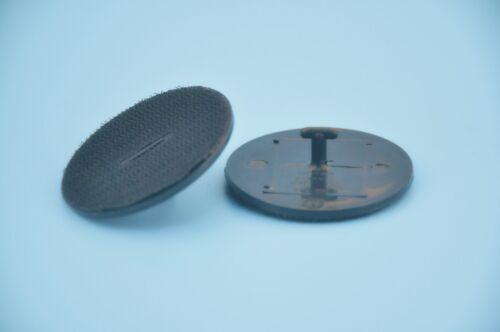 SUZUKI ADHESIVE TOP /& T-LOCK CLIPS FOR FLOOR MAT /& CARPET FIXING