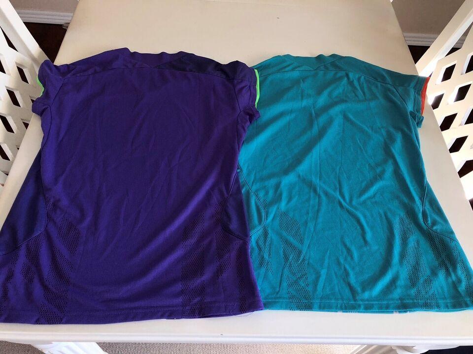 T-shirt, Badminton bluser, Yonex