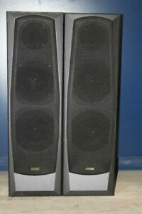 Pair de speakers front, impact 40 ( A070863 ) Canada Preview