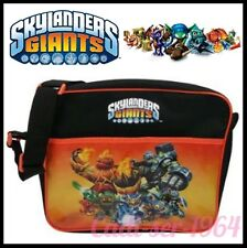 item 2 NEW Official Skylanders Giants Shoulder Messenger Bag Back to School Sports  Bag -NEW Official Skylanders Giants Shoulder Messenger Bag Back to School  ... 5292c719e7b71