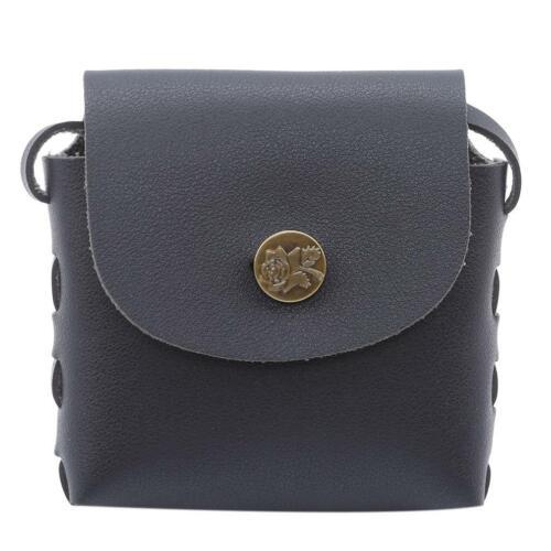 Enfants bébé filles garçons enfants seule épaule sac sac à Main Mini Bandoulière Sac BL3