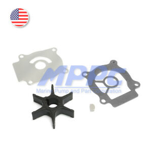 Water-Pump-Impeller-Kit-17400-96353-for-Suzuki-Outboard-DT-DF-20-25-30-40-50-HP