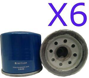 RYCO New F350XL 7.3L V8 Turbo Diesel 445 Oil Filter For FORD F250XL.XLT