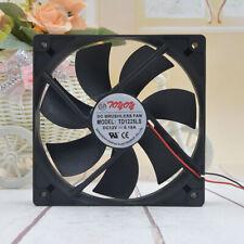 1pcs New Tonon Td1225ls 12025 12v018a 12cm Incubator Heater Fan