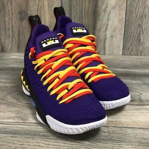 separation shoes 57a7d 90de1 Details about Nike Lebron 16 XVI