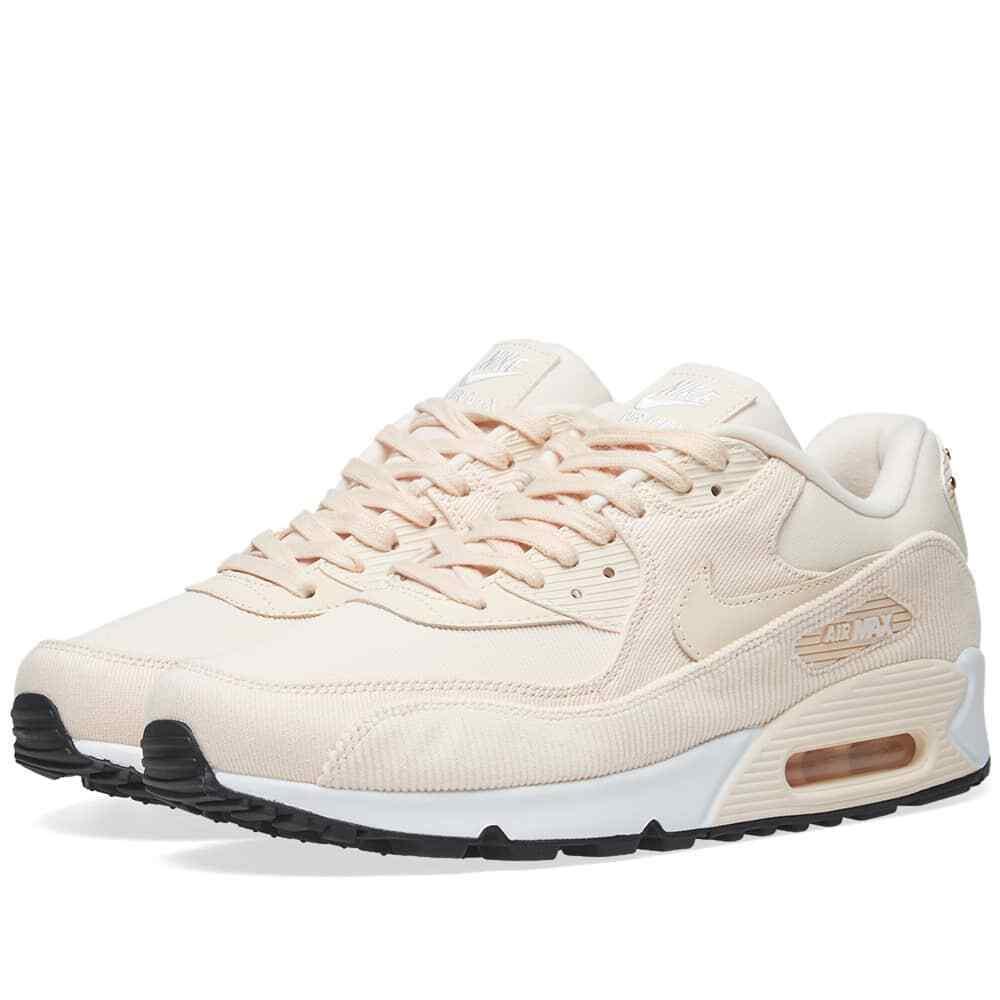 Baskets Nike Air Max 90 921304 800 Rose Achat Vente