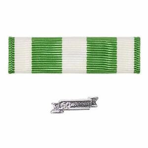 Original-US-Republic-of-Vietnam-Campaign-Medal-Ribbon-w-Date-Bar-Military-Issue