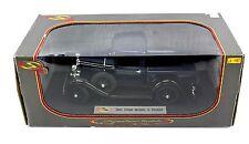 Signature Models 1931 FORD MODEL A PICKUP Blue Truck Diecast #18113 1:18