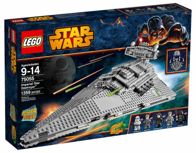 LEGO®  Star Wars Minifiguren Limited Edition Star Destroyer Minifigur