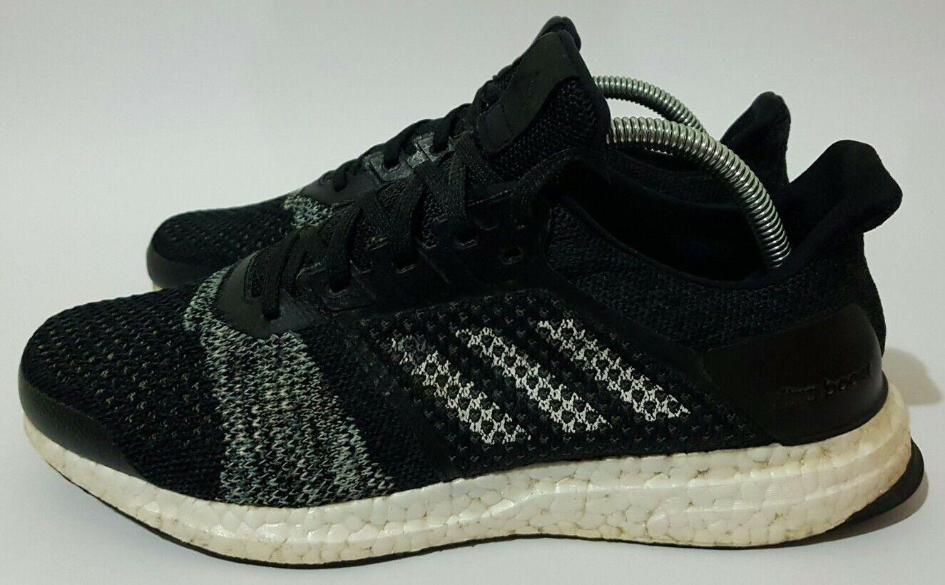 Adidas Ultraboost ST Black Mens US8.5