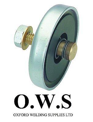WELDERS MAGNETIC EARTH CLAMP 90mm
