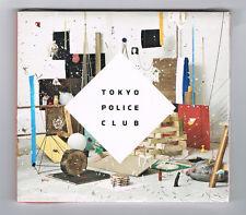 TOKYO POLICE CLUB - CHAMP - 11 TRACKS - 2010 - NEUF NEW NEU