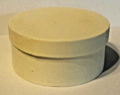 """rund- 120 mm H:50 mm/"""" Holzschachtel   Schmucktruhe Schatztruhe /""""Spandose"""